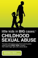 Learn a child's legal rights in California child sexual abuse cases.