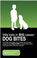 Little Kids Big Cases Dog Bites