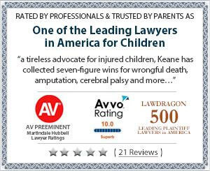 One of the Leading Lawyers in America for Children